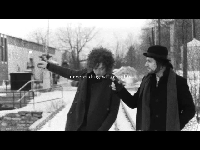 Neverending White Lights - Ghost Ship Ft. Hot Hot Heat (Official Music Video)