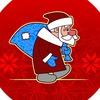 Красный Нос Дед Мороз на дом