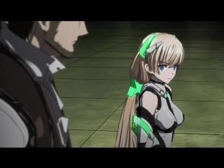 [AniDub] Rakuen Tsuihou: Expelled from Paradise | Изгнанные из Рая [Студийная Банда AD]