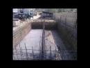 Биогаз на свино ферме Biogas is a pig farm