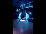 Крекерс (live) - Чупакабра