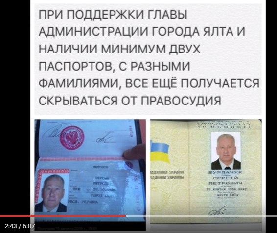 Блог им. Clinika: Кому в Крыму жить хорошо....продолжение