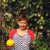 Ольга Барбачакова