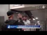 Криштиану Роналду после матча «Реал Мадрид» 3–0 «Севилья»
