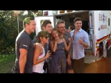 Mike and Dave Need Wedding Dates- Behind the Scenes Movie Broll - Zac Efron, Anna Kendrick