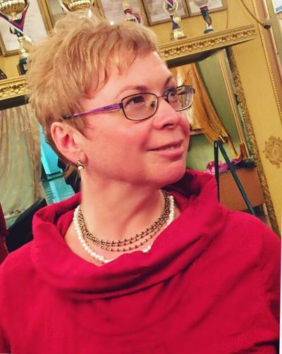 Tatjana Zhukova