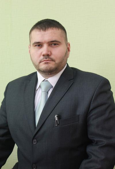 Хисматуллин Марсель Мансурович