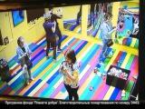 Наш музей задействует все органы чувств! ТВ СПб