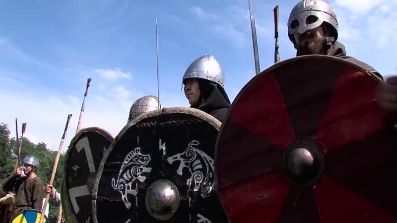 150622 Свято вікінгів