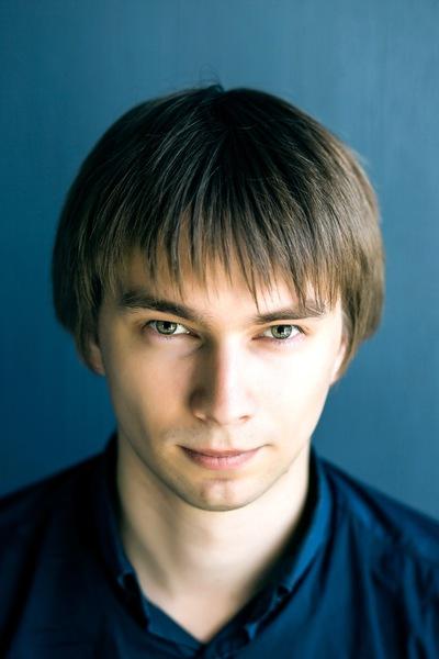 Михаил Роскин