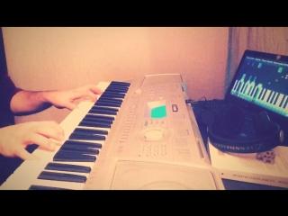 Travis Scott - 90210 (piano)