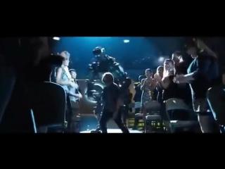Трейлер фильма Real Steel 2_ Живая сталь 2