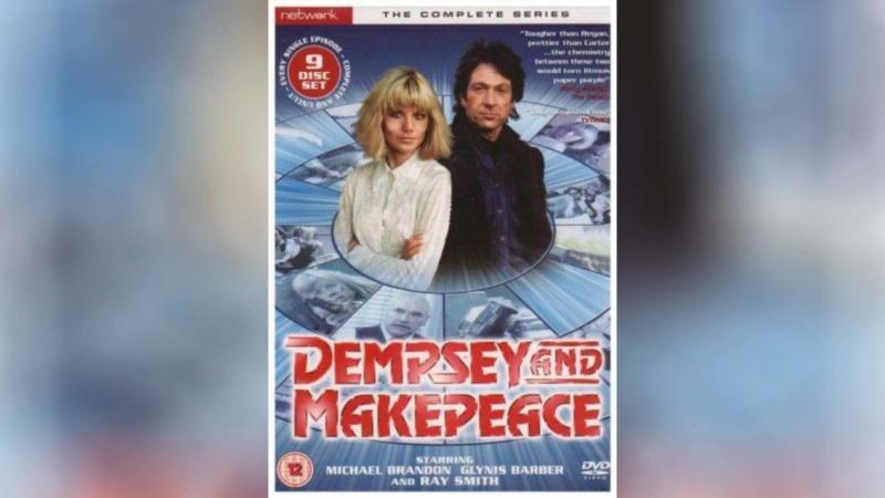 Демпси и Мейкпис (1985