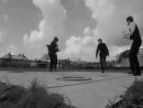 The Beatles Вечер трудного дня/A Hard Day's Night (1964) Фрагмент Can`t Buy Me Love