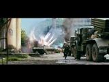 Август. Восьмого. Российская колонна попадает в засаду грузин