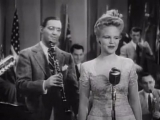 Why Dont You Do Right - Peggy Lee - Benny Goodman Orch 1943
