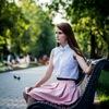 Karina Ushnikova