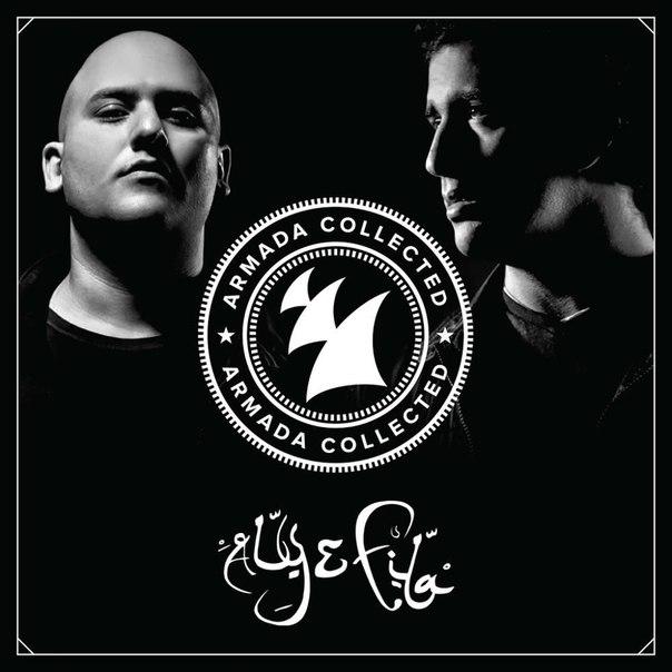 Aly & Fila - Armada Collected (2016)