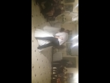 Наш перший весільний танець#12.11.16