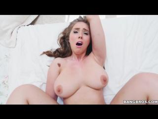 brunette hardcore porn Bangbros