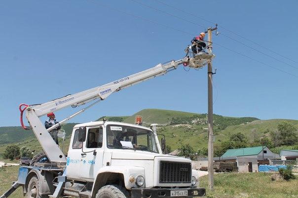 Жители Зеленчукского района являются наиболее добросовестными потребителями электроэнергии