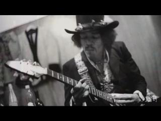 Jimi Hendrix - Hear My Train A Comin' (русская озвучка)