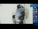 NHL On The Fly 06.12.2016 Евроспорт обзор матчей