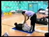 2004.11.16-1 Пытки Камеля. Torture Kamel.