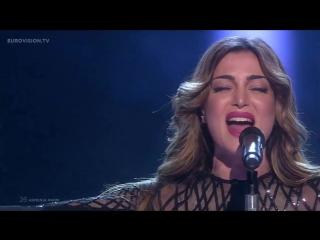 Финал ,конкурс Евровидение-2016 Ивета Мукучян Iveta Mukuchyan - LoveWave Armenia Grand Final - Eurovision Song Contest