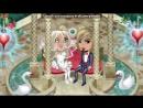 «Самая красивая пара» под музыку MiatriSs - С Тобой. Picrolla