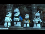 LEGO Star Wars III: The Clone Wars. #18. Rookies