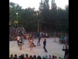 Танец супров Севера