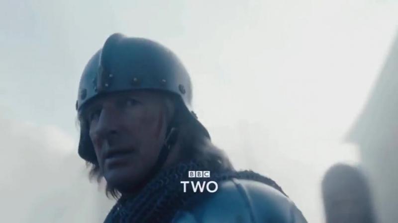 Пустая корона: война роз / The Hollow Crown: The War of the Roses (2016) трейлер