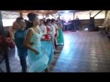 Танець від випускників Задубрівської школи ???