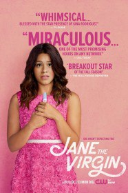 Девственница Джейн / Jane the Virgin (Сериал 2014-2016)