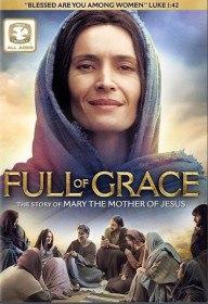 Благодатный путь / Full of Grace (2015)