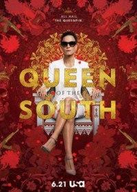 Королева юга / Queen of the South (Сериал 2016)