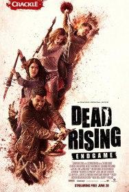 Восставшие мертвецы: конец игры / Dead Rising: Endgame (2016)