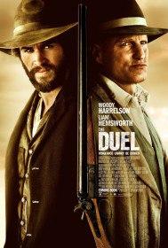 Дуэль / The Duel (2016)