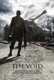 Они были солдатами: Пустота / Святые и солдаты: Пустота / Saints and Soldiers: The Void (2014)