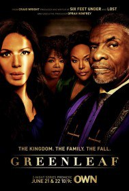 Гринлиф / Greenleaf (Сериал 2016)