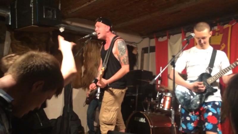 Killadelphia 10.06.16 (Children of Bodom-Oops! I Did It Again!)