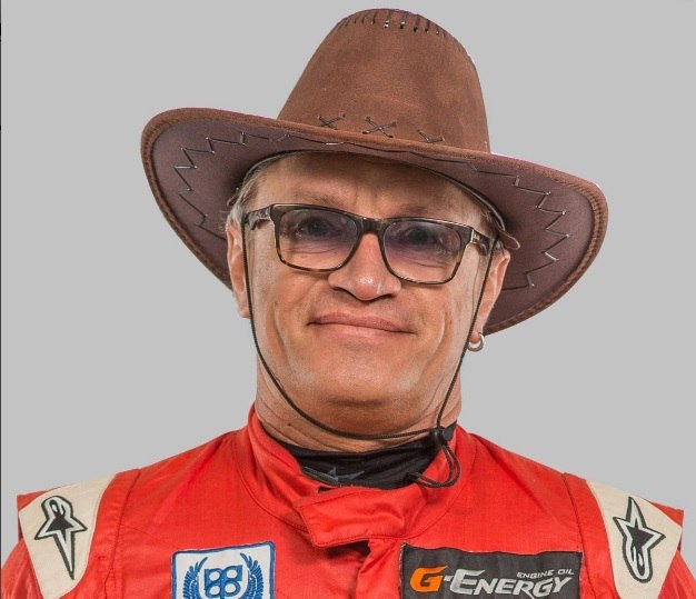 Владимир Черевань набрал очки на трассе «Moscow Raceway»