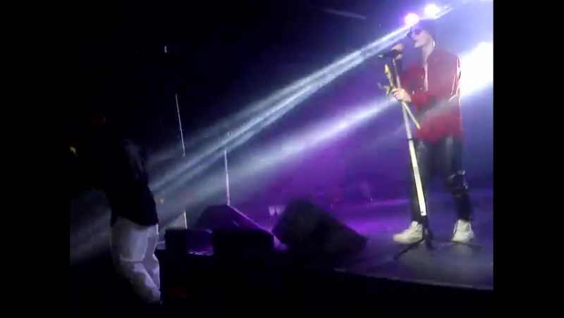 Quest Pistols Show в Краснодаре 13.02.16г (Ты так красива, Он рядом)