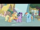 Мои маленькие пони Дружба это чудо - 1 сезон, 3 серия