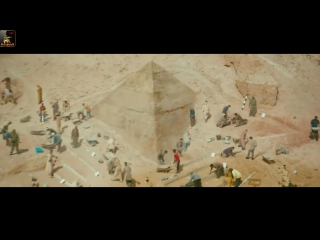Пирамида / The Pyramid (2014) ТРЕЙЛЕР hd