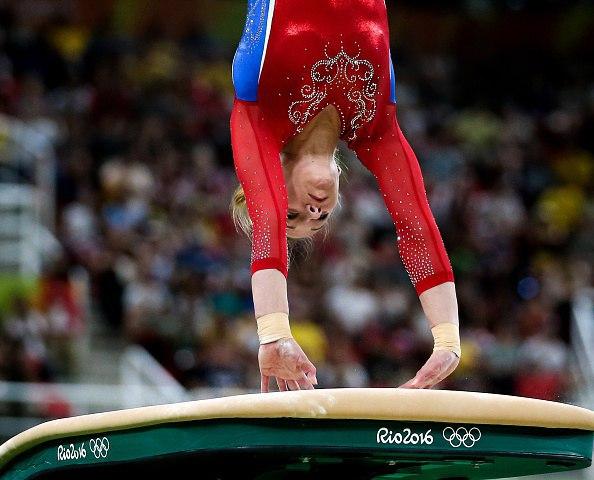 Олимпиада в Рио 2016 DgbcuuyvbDw