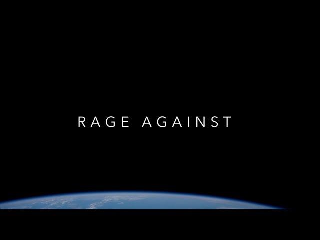 RAGE ( Interstellar poem ) with Anthony Hopkins made By Özz
