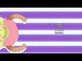 AniDub Kobayashi-san Chi no Maid Dragon  Дракон-горничная госпожи Кобаяши 01 Студийная Банда AD