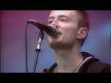 Radiohead - Live at Eurock